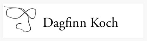 Dagfinn Koch